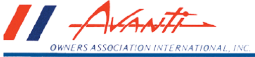 Avanti Owners Association International